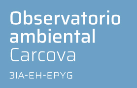 Observatorio ambiental Carcova